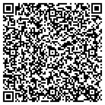 QR-код с контактной информацией организации ЧПТУП Геомагмастиль