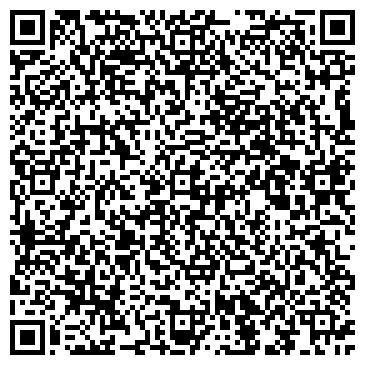 QR-код с контактной информацией организации ООО АгроРемЭксперт