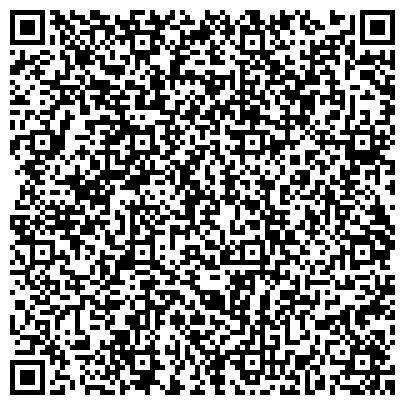 QR-код с контактной информацией организации Lucky mum - одежда для будущих мам