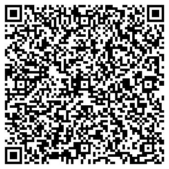 QR-код с контактной информацией организации АИМ Реклама, ООО