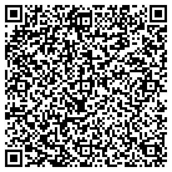 QR-код с контактной информацией организации ООО Геос опт