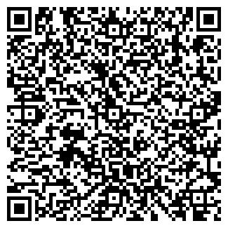 QR-код с контактной информацией организации ООО УкрАгроГенезис