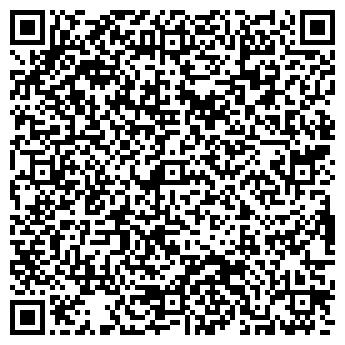 QR-код с контактной информацией организации ООО Showroom Passage