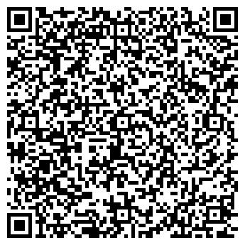 QR-код с контактной информацией организации ООО КБИ 2007