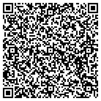 QR-код с контактной информацией организации Механика, ОДО