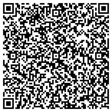QR-код с контактной информацией организации Printchip