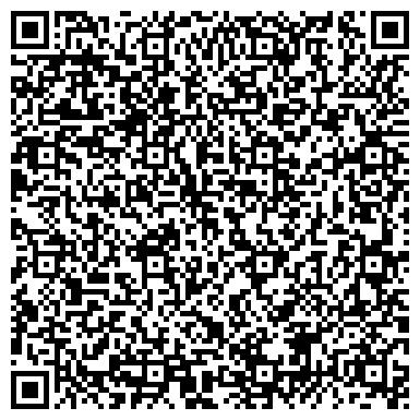 QR-код с контактной информацией организации ООО Международный кадровый центр