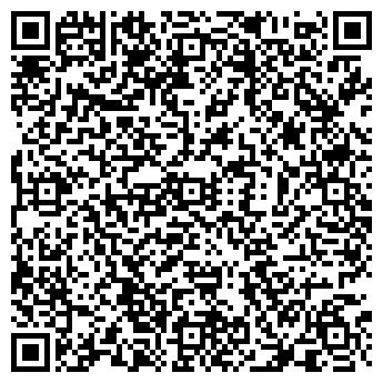 QR-код с контактной информацией организации ИП Владимир