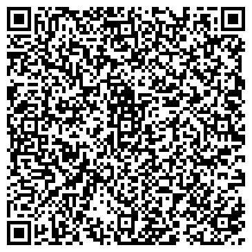 QR-код с контактной информацией организации ООО Asia Elements