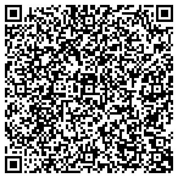 QR-код с контактной информацией организации ООО Агрико-Юг