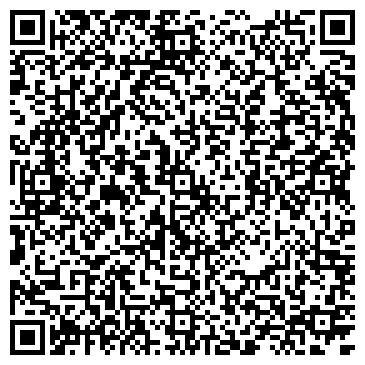 QR-код с контактной информацией организации ТОО Full Protect
