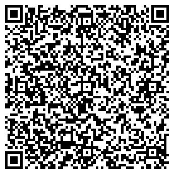 QR-код с контактной информацией организации ИП FAVORITE