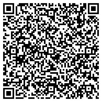 QR-код с контактной информацией организации Груминг Измаил