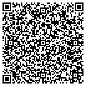 QR-код с контактной информацией организации ООО MillWood