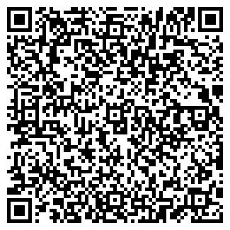 QR-код с контактной информацией организации TopBet, ООО