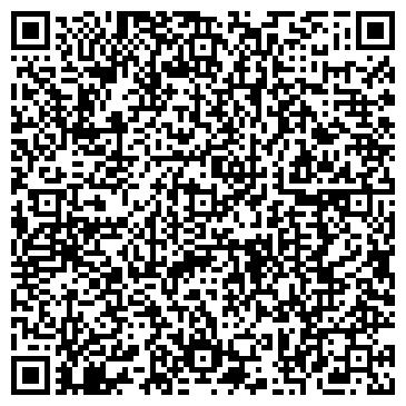 QR-код с контактной информацией организации ООО Техма Запорожье