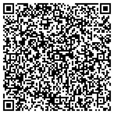 QR-код с контактной информацией организации ООО АРМсервисТорг