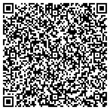 QR-код с контактной информацией организации ООО АлБелКомпани