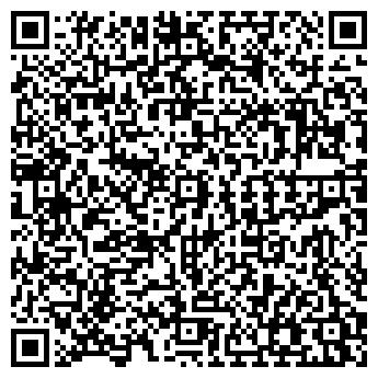 QR-код с контактной информацией организации LTD Nails.kg