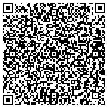 QR-код с контактной информацией организации ЗАО Сервисный центр - VITAMIN