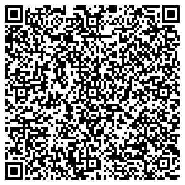 QR-код с контактной информацией организации ООО Агентство