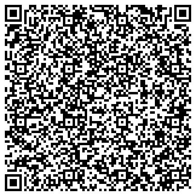 QR-код с контактной информацией организации LTD БЕРАЛЕКС