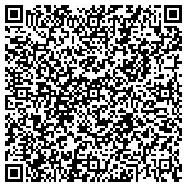 QR-код с контактной информацией организации ДЕТСКИЙ САД № 564