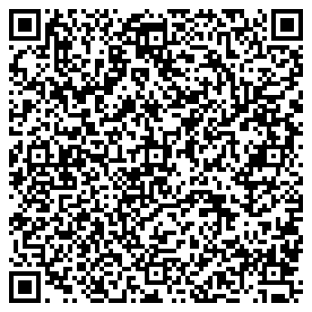 QR-код с контактной информацией организации ЧП ГАЛЛОН