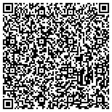 """QR-код с контактной информацией организации Группа компаний """"Квартира - Терапия"""""""