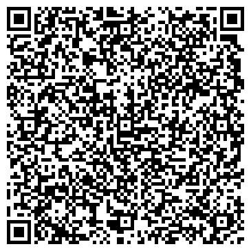 QR-код с контактной информацией организации ООО Любимый город