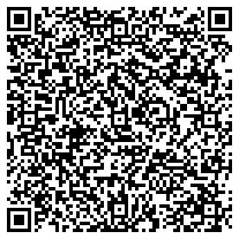 QR-код с контактной информацией организации ИП Шкатуло С.И,