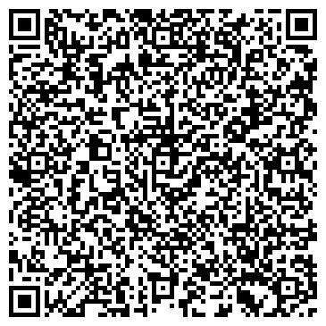 QR-код с контактной информацией организации ИП Все для офиса