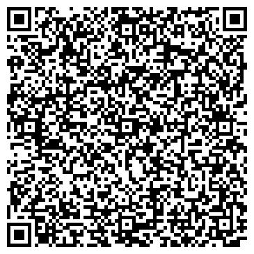 """QR-код с контактной информацией организации ООО Ресторан """"Веселые Джунгли"""""""