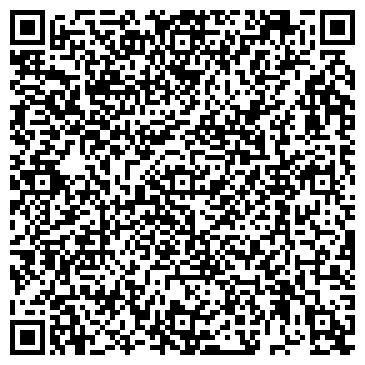 QR-код с контактной информацией организации АО Торговый Дом Гелена