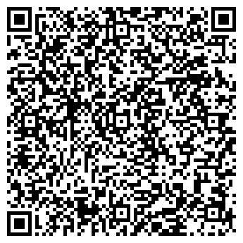 QR-код с контактной информацией организации ООО Номад Тревел