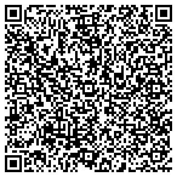QR-код с контактной информацией организации ООО Юниспорт