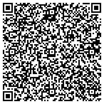 QR-код с контактной информацией организации ДРЦ Парк Чудес