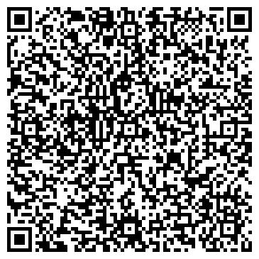 QR-код с контактной информацией организации ДЕТСКИЙ САД № 1491