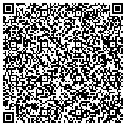 QR-код с контактной информацией организации ООО Центр недвижимости, ипотечный, страхования, визовый