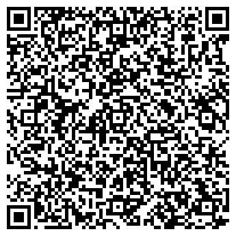 QR-код с контактной информацией организации ИП Газовик
