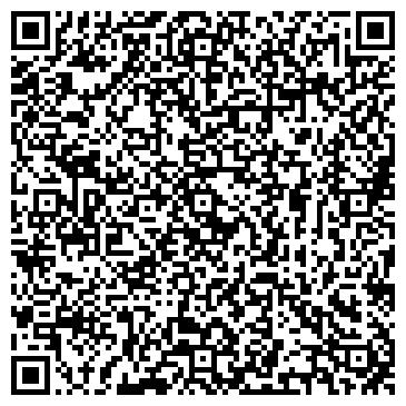 QR-код с контактной информацией организации СК - ФИНИШ