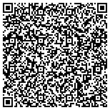 QR-код с контактной информацией организации ООО Ветеринарная клиника и аптека Фалия