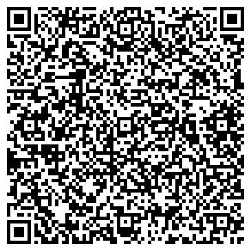 QR-код с контактной информацией организации ООО КирСтройГарант