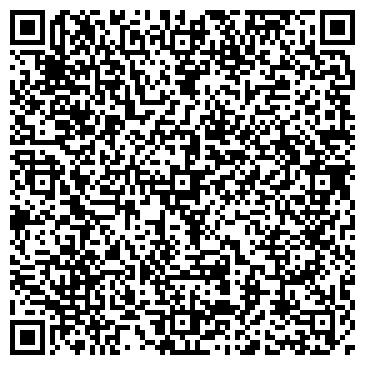 QR-код с контактной информацией организации ООО NATdesign