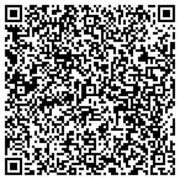 QR-код с контактной информацией организации Чермет Плюс