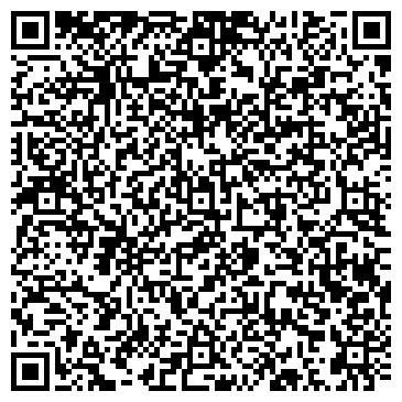 QR-код с контактной информацией организации santehnikbc