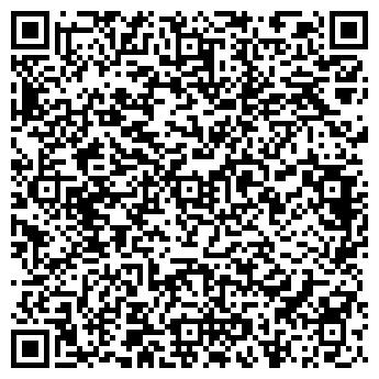 QR-код с контактной информацией организации ОО CALL CENTER