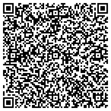 QR-код с контактной информацией организации ООО Сауна на Братиславской