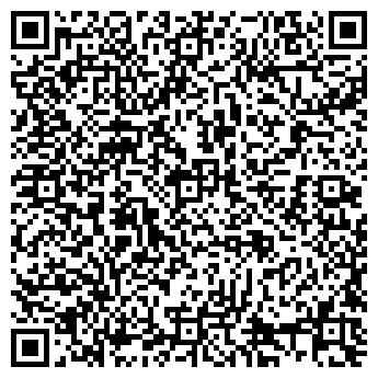 QR-код с контактной информацией организации ООО ИП Ляхов А.В