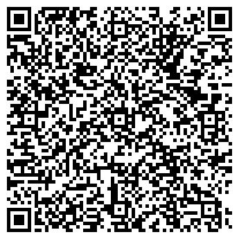 QR-код с контактной информацией организации ОсОО «Global Audit»
